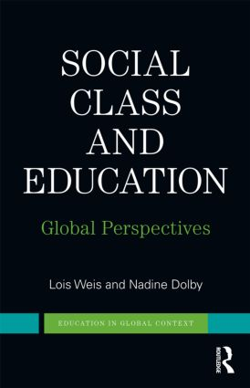 Social Class and Education: Global Perspectives, 1st Edition (Paperback) book cover