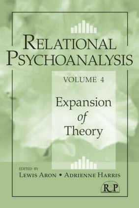 Relational Psychoanalysis, Volume 4: Expansion of Theory (Paperback) book cover