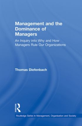 Management and the Dominance of Managers
