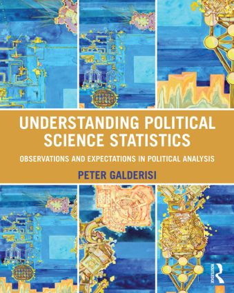 Understanding Political Science Statistics: Observations and Expectations in Political Analysis book cover