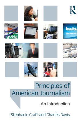 Principles of American Journalism