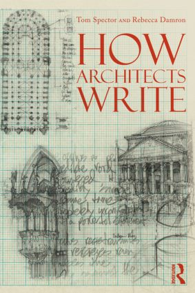 How Architects Write (Paperback) book cover