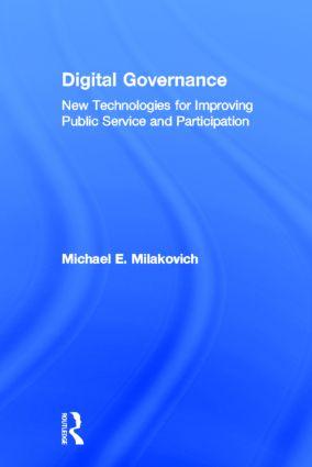 Global Inventory of Digital Governance Practices