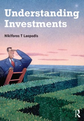 Understanding Investments: Theories and Strategies, 1st Edition (Paperback) book cover
