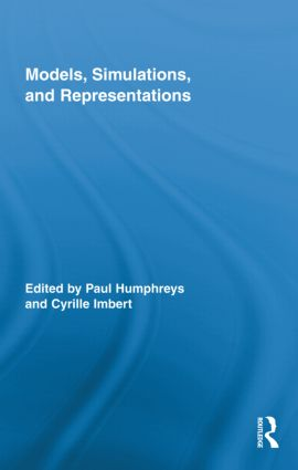 Models, Simulations, and Representations (Hardback) book cover