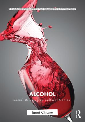 Alcohol: Social Drinking in Cultural Context (Paperback) book cover