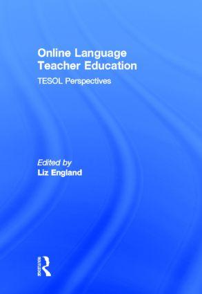 Online Language Teacher Education