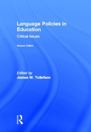 Positioning the Language Policy Arbiter: Governmentality and Footing in the School District of Philadelphia