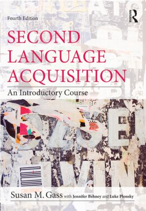 Second Language Acquisition: An Introductory Course book cover