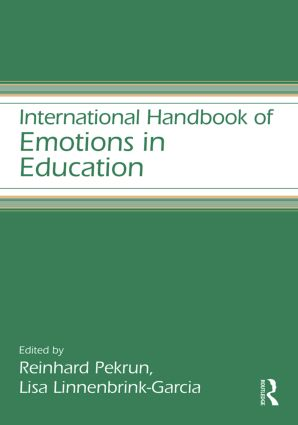 International Handbook of Emotions in Education book cover