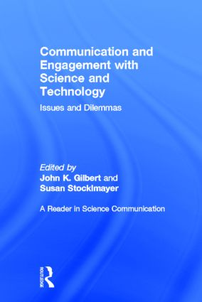Negotiating Public Resistance to Engagement in Science and Technology
