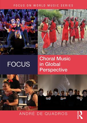 Focus: Choral Music in Global Perspective book cover