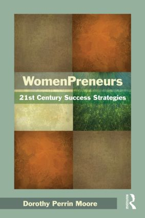 WomenPreneurs: 21st Century Success Strategies (Paperback) book cover