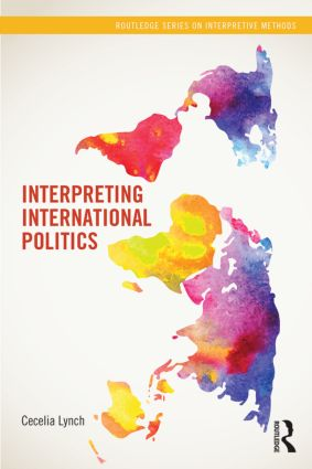 Interpreting International Politics book cover