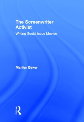 The Screenwriter Activist