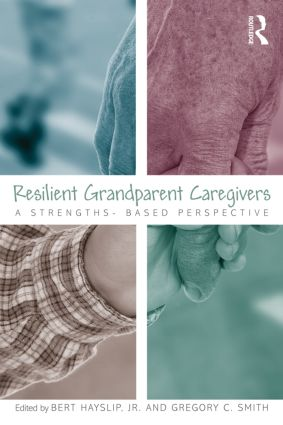 Resilient Grandparent Caregivers