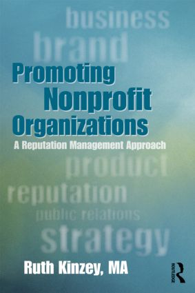 Promoting Nonprofit Organizations