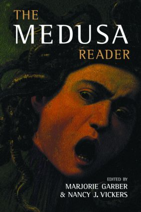 The Medusa Reader: 1st Edition (Paperback) book cover
