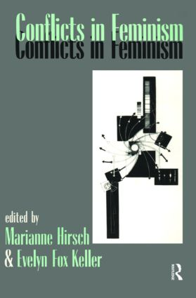 Conflicts in Feminism (Paperback) book cover