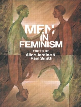 Men in Feminism (Paperback) book cover
