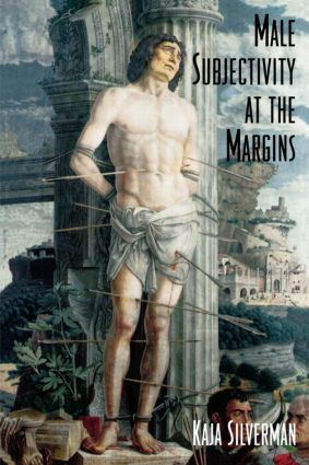 Male Subjectivity at the Margins (Paperback) book cover