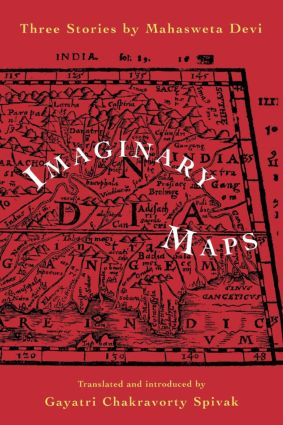 Imaginary Maps: 1st Edition (Paperback) book cover