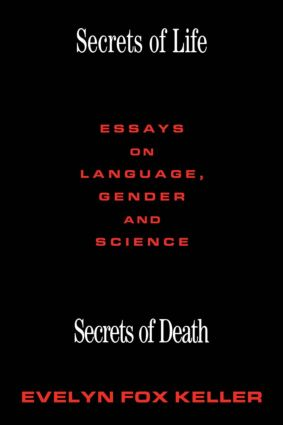 Secrets of Life, Secrets of Death: Essays on Science and Culture (Paperback) book cover