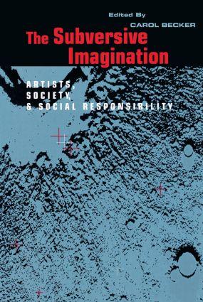 The Subversive Imagination