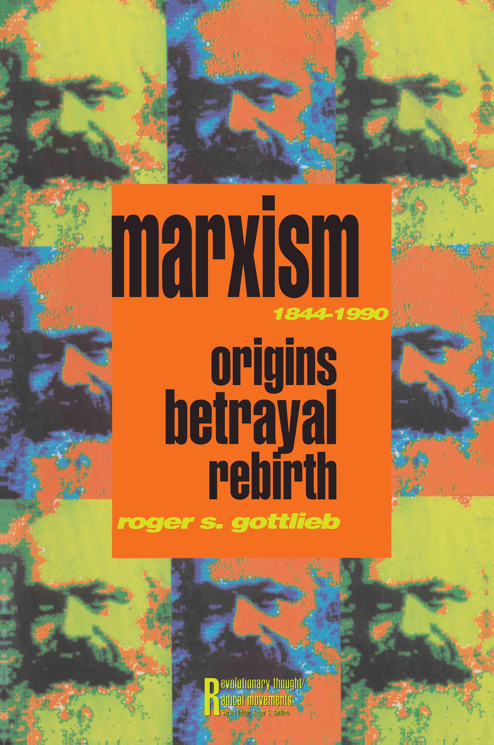 Marxism 1844-1990