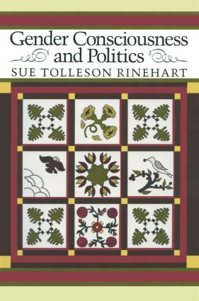 Gender Consciousness and Politics (Paperback) book cover