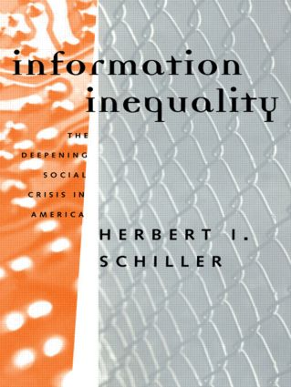 Information Inequality: 1st Edition (Paperback) book cover