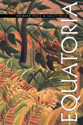 Equatoria: 1st Edition (Paperback) book cover