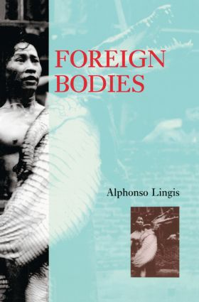 Foreign Bodies: 1st Edition (Paperback) book cover