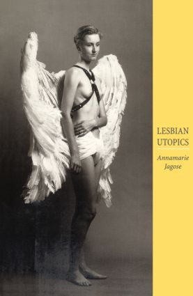 Lesbian Utopics: 1st Edition (Paperback) book cover