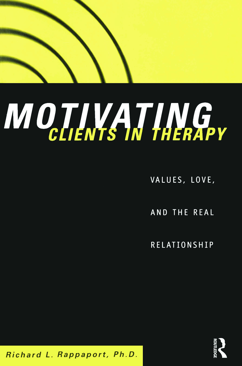 Motivating Clients in Therapy