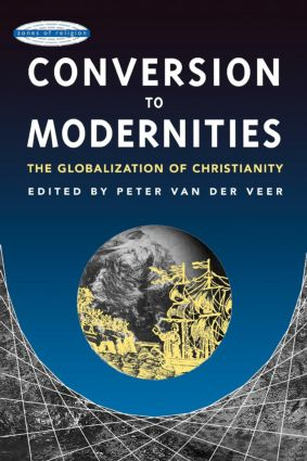 Conversion to Modernities (Paperback) book cover