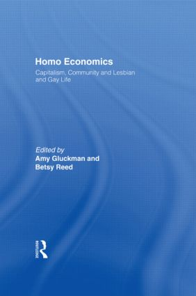 Homo Economics
