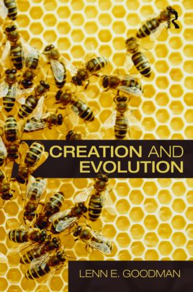 Creation and Evolution (Paperback) book cover
