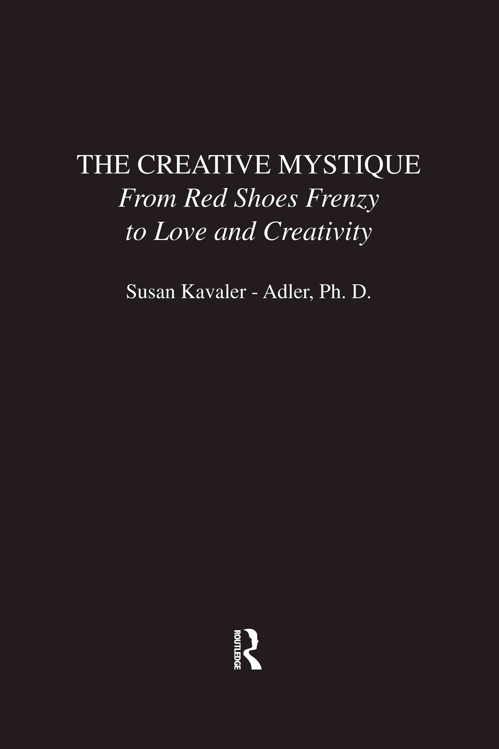 The Creative Mystique