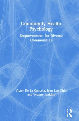 Culturally Competent Community Health Psychology: A Systemic Approach