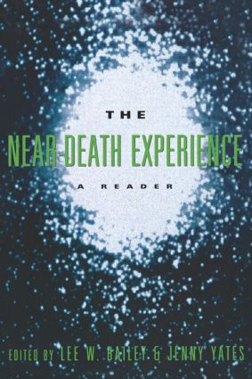 The Near-Death Experience: A Reader, 1st Edition (Paperback) book cover