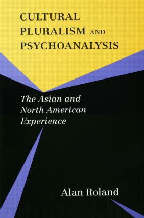 Cultural Pluralism and Psychoanalysis