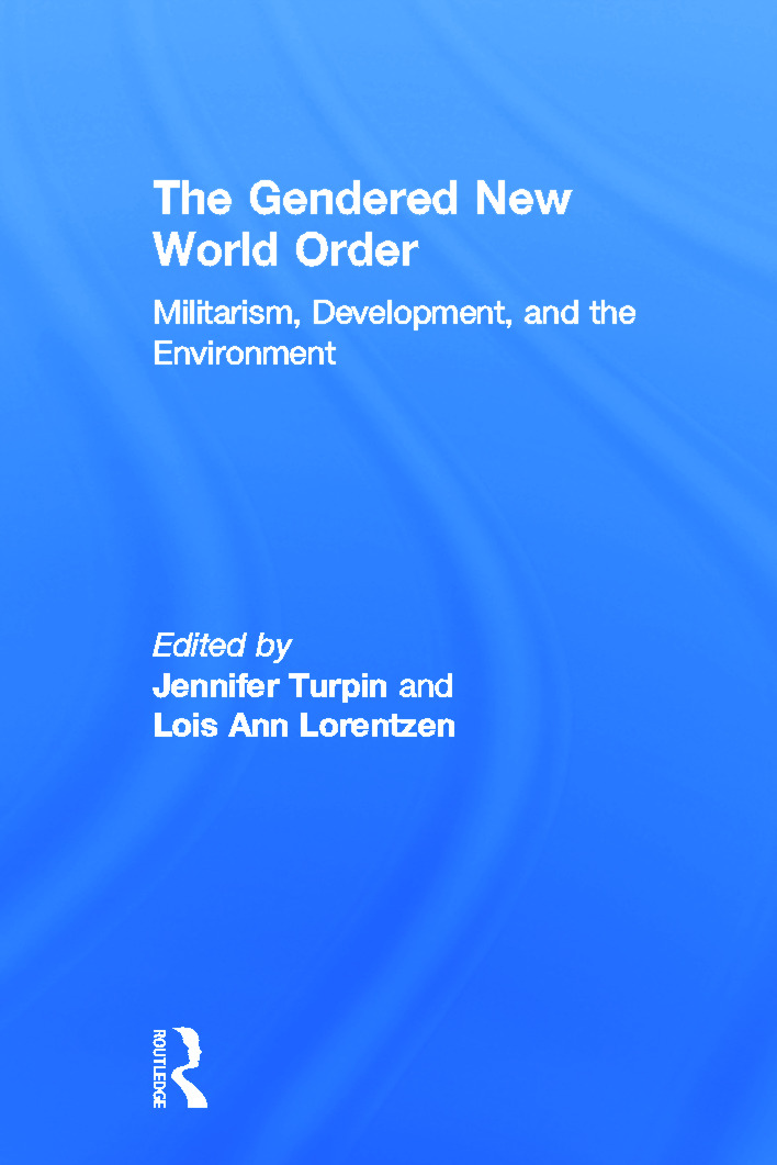 WOMEN, GENDER, FEMINISM, AND THE ENVIRONMENT