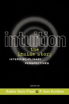Intuition: The Inside Story