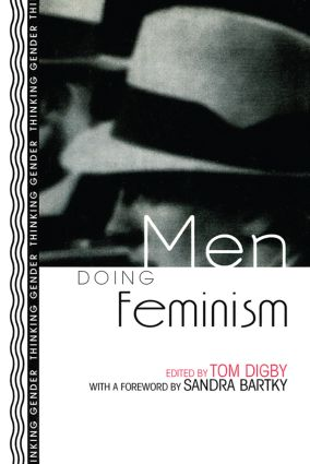 "A New Response to ""Angry Black (Anti)Feminists"": Reclaiming Feminist Forefathers, Becoming Womanist Sons"