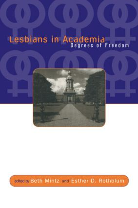 Lesbians in Academia