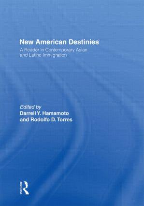 New American Destinies