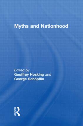 Myths and Nationhood