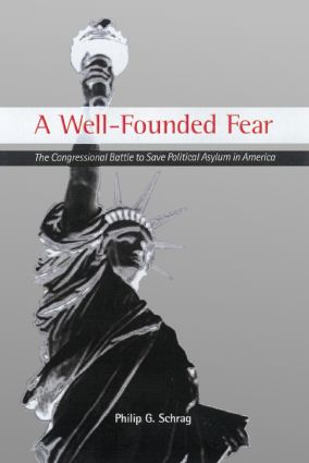 A Well-Founded Fear