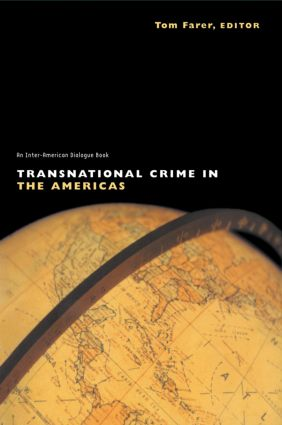 TRANSNATIONAL CRIMINAL ENTERPRISE: THE EUROPEAN PERSPECTIVE